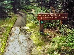 Black Mountain – Forest fire Lookout Association